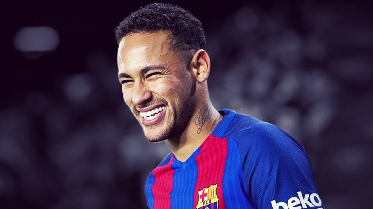 hd neymar football soccer player free laughing mobile desktop bakground download wallpaper images