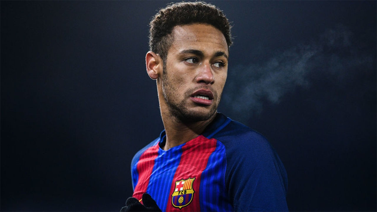 neymar football soccer player free hd best skill in ground mobile desktop bakground download wallpapers