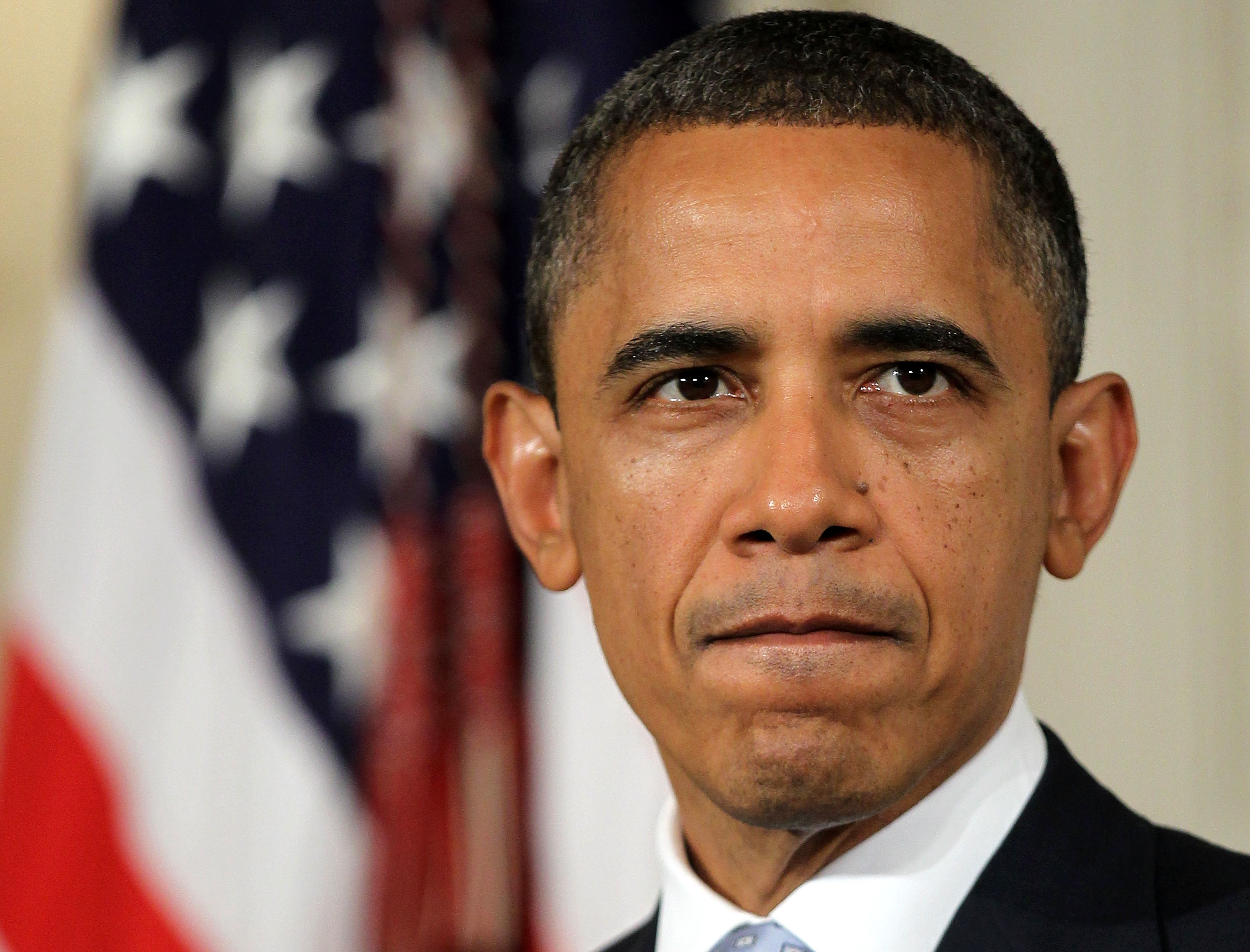 barack obama wallpapers close up look pics free download