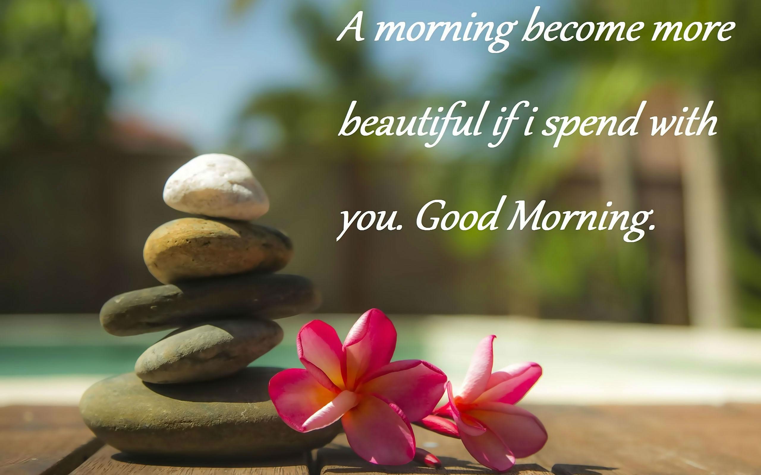 Fantasic Good Morning Quotes Free Download