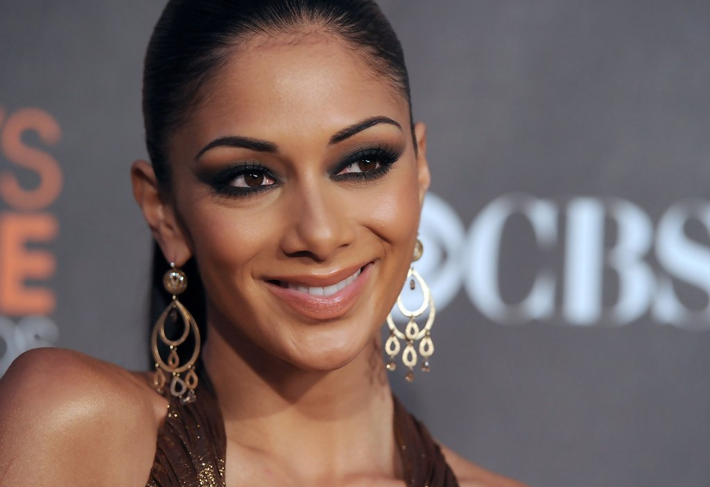 nicole scherzinger background hd perfect desktop image