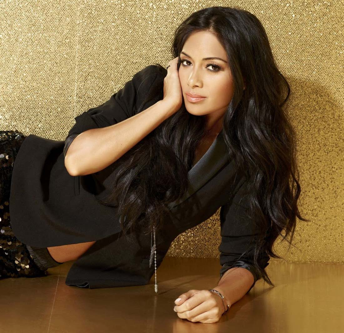 Pleasant Nicole Scherzinger Wallpaper For Smart Phone