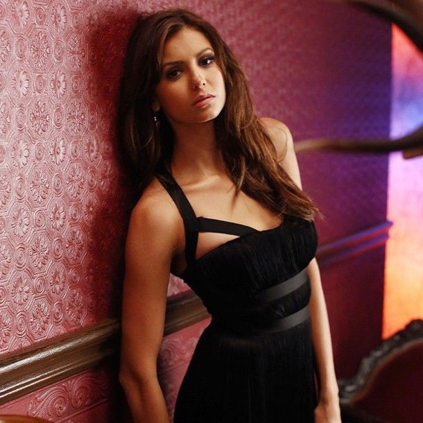 Marvelous Nina Dobrev Photos Free Download