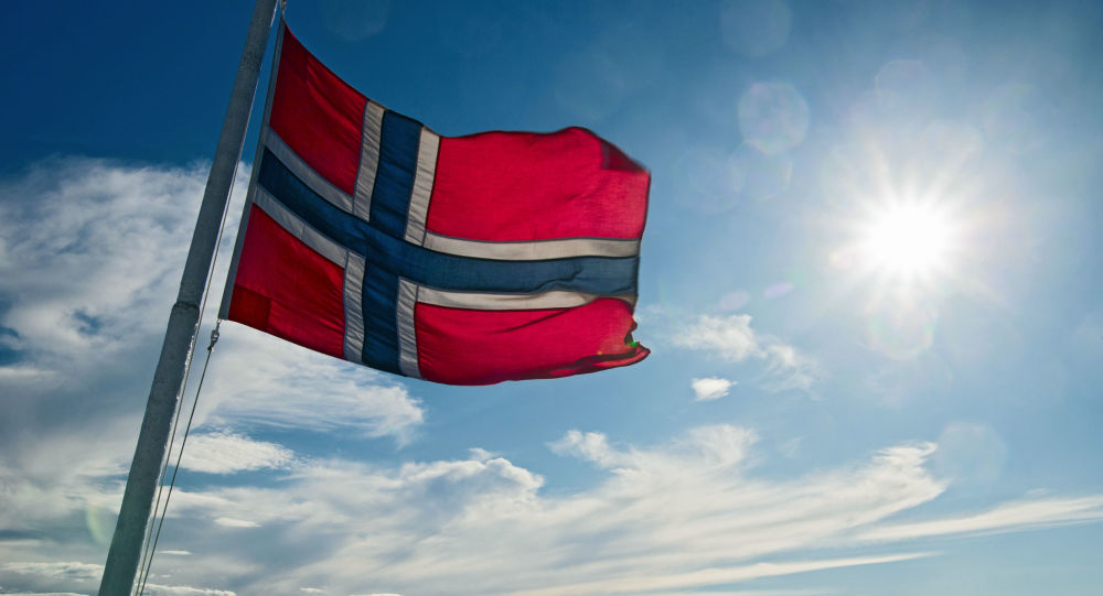 awesome norway flag pictures