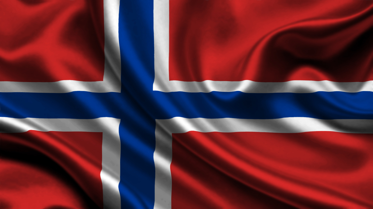 Flag Of Norway Hd Images Desktop