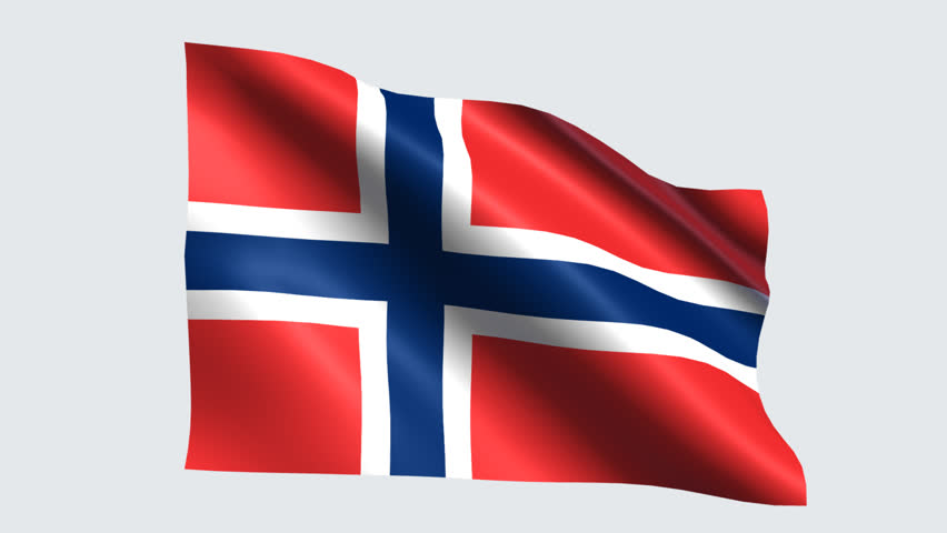 norway flag hd images