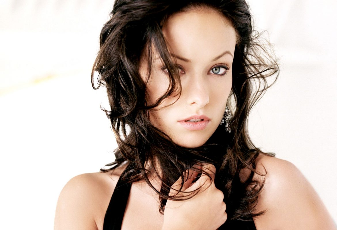 amazing style olivia wilde hd wallpaper