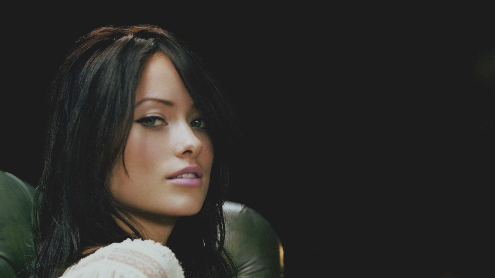olivia wilde hairstyle face wallpapers hd