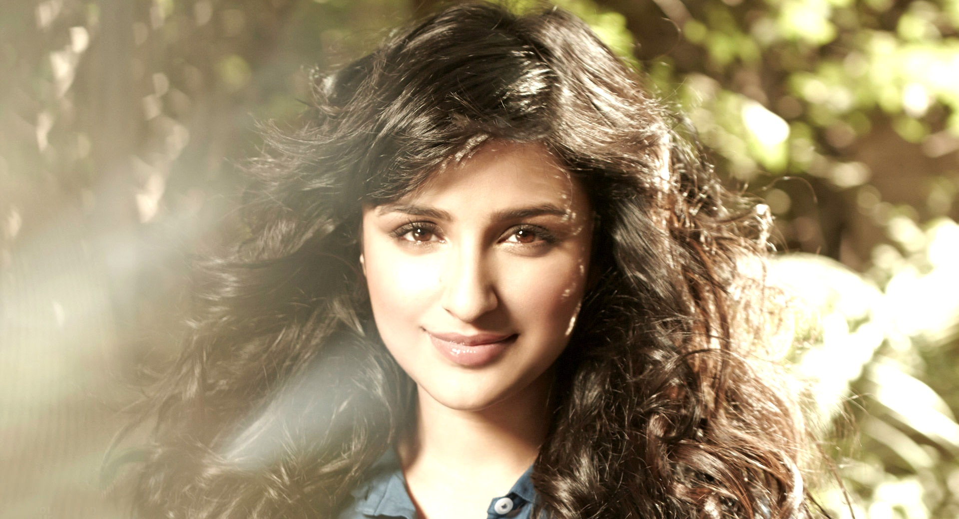 hd parineeti chopra beauty eye look desktop background free pictures mobile