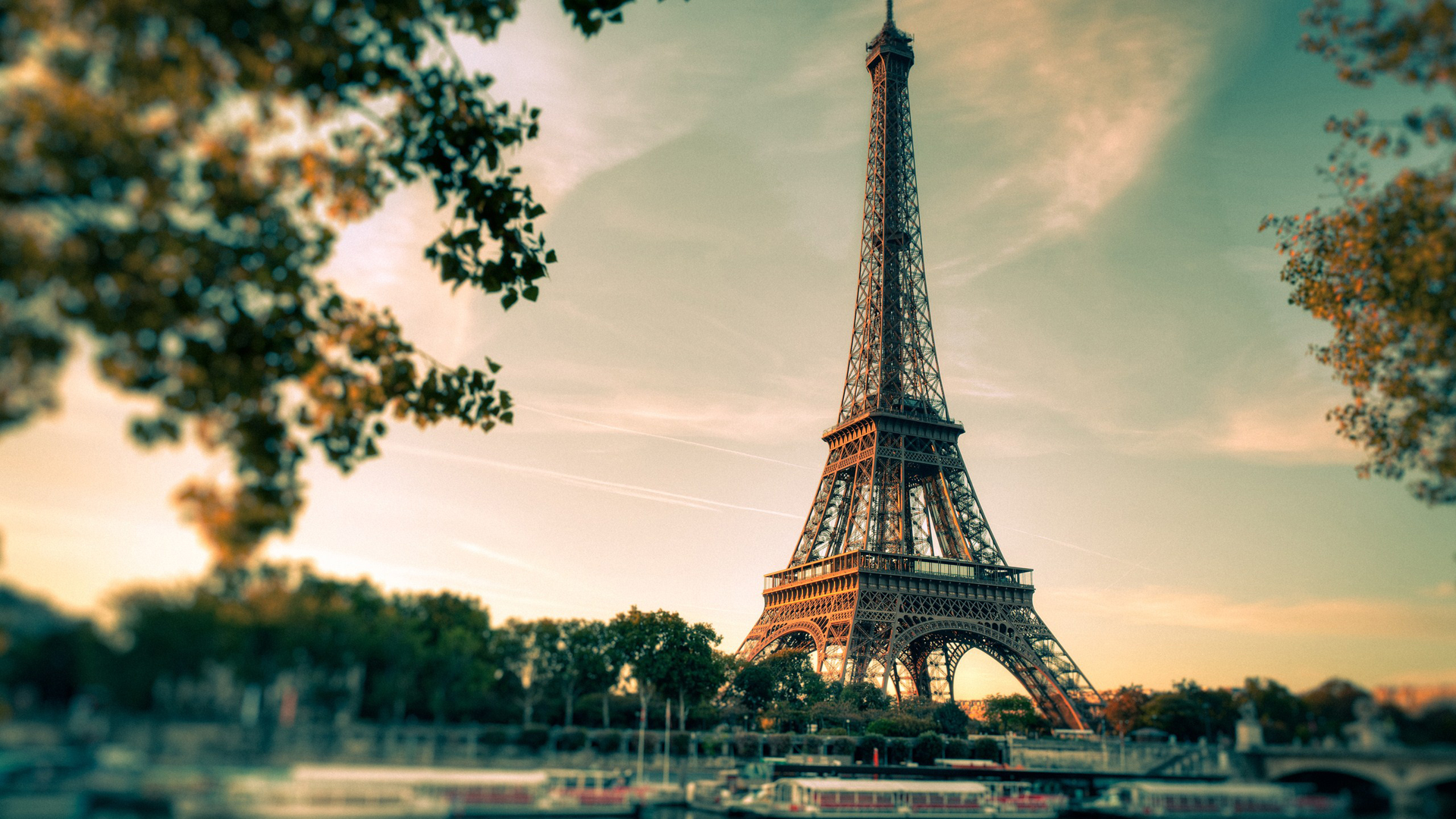 free hd elegant france paris eiffel tower wallpaper download