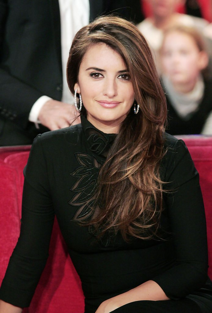 hd awesome penelope cruz photos