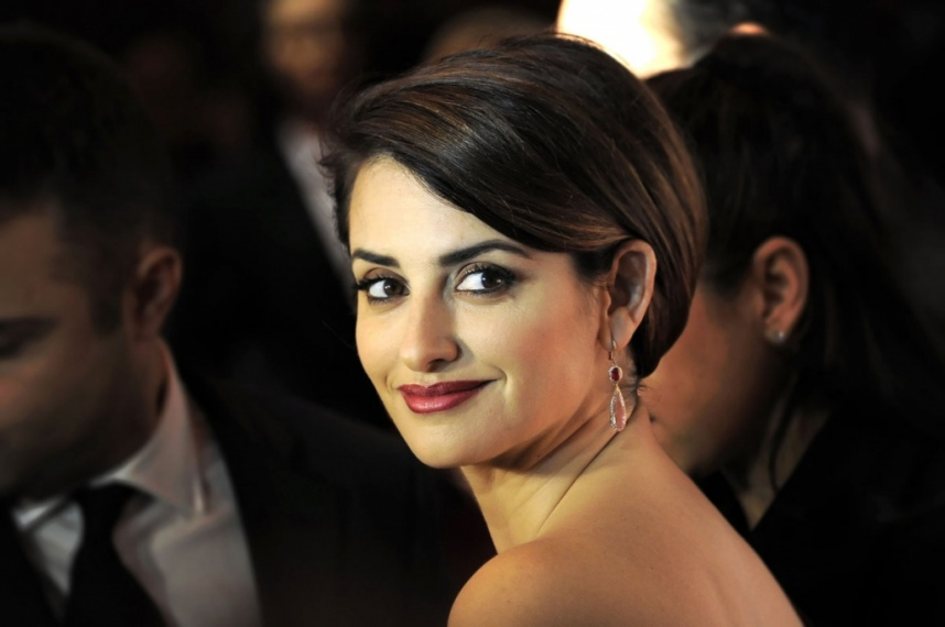 Hd Stunning Penelope Cruz Pictures