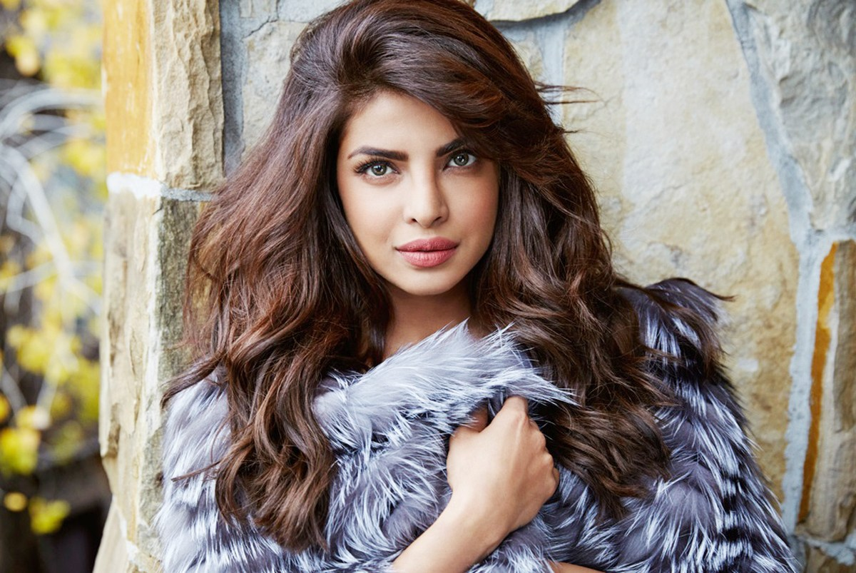 Lovely Priyanka Chopra Eye Look Desktop Hd Mobile Free Background Pictures