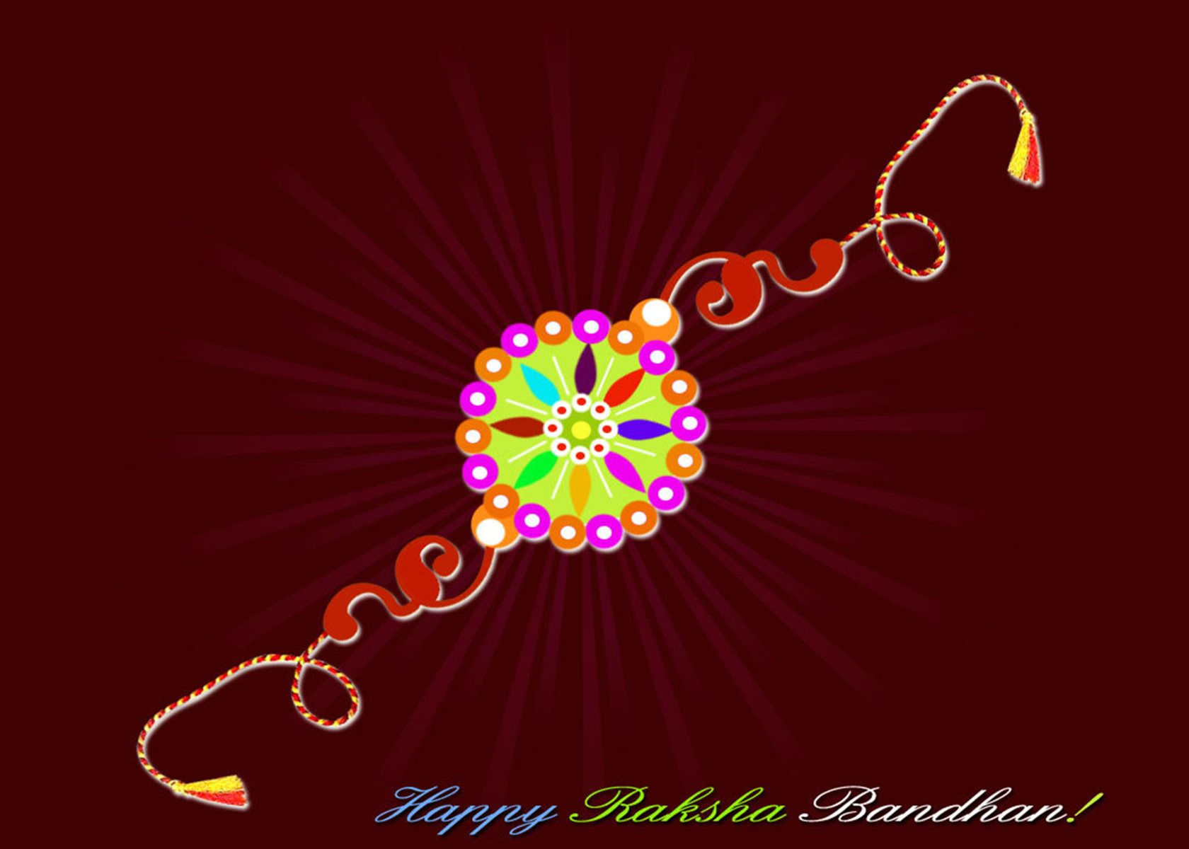 background image desktop raksha bandhan wishes