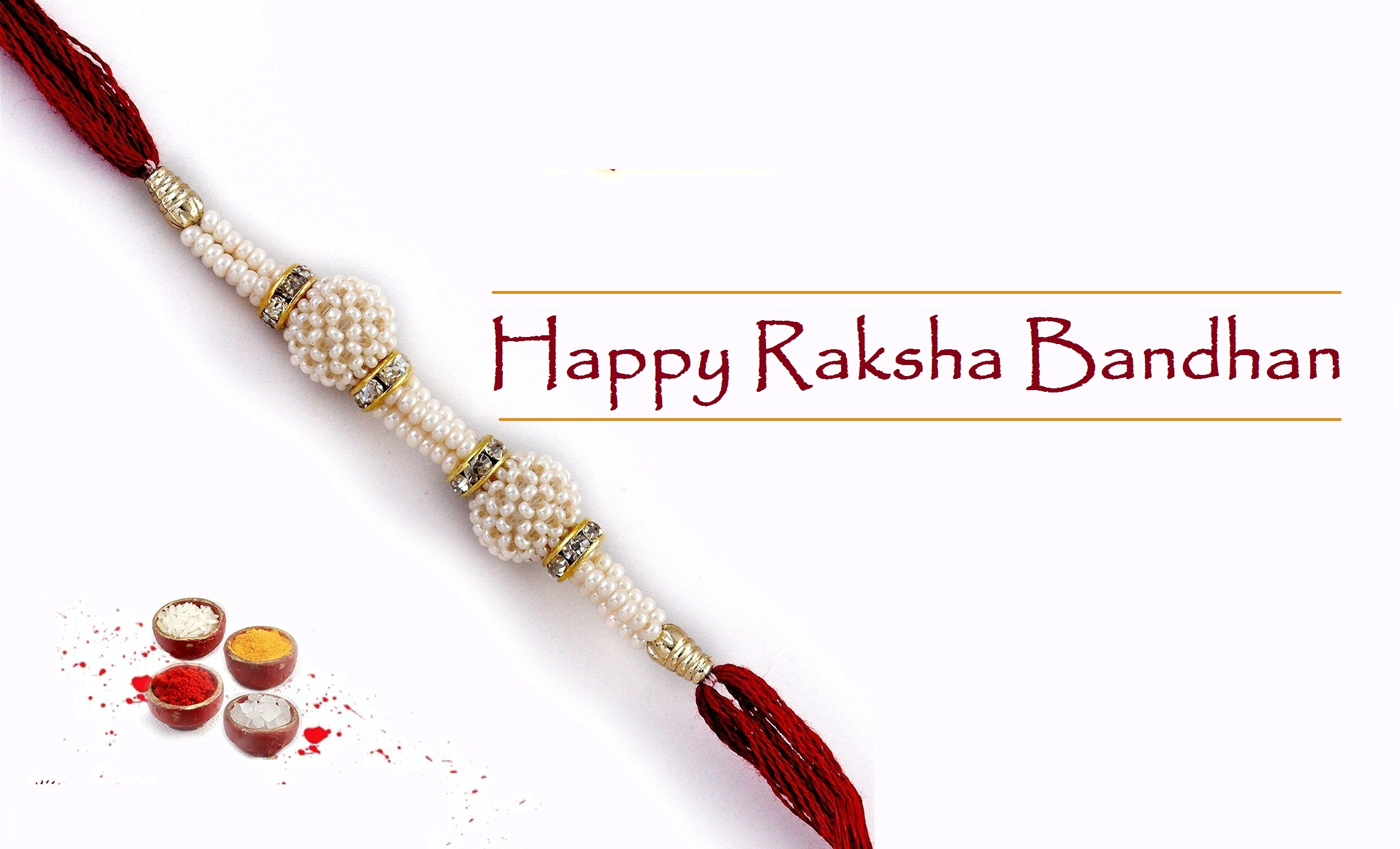 raksha bandhan band design hd wallpaper