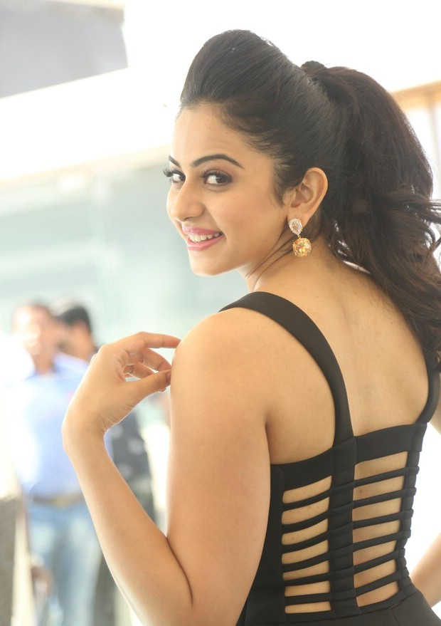 Download Charming Hd Rakul Preet Singhs Pictures