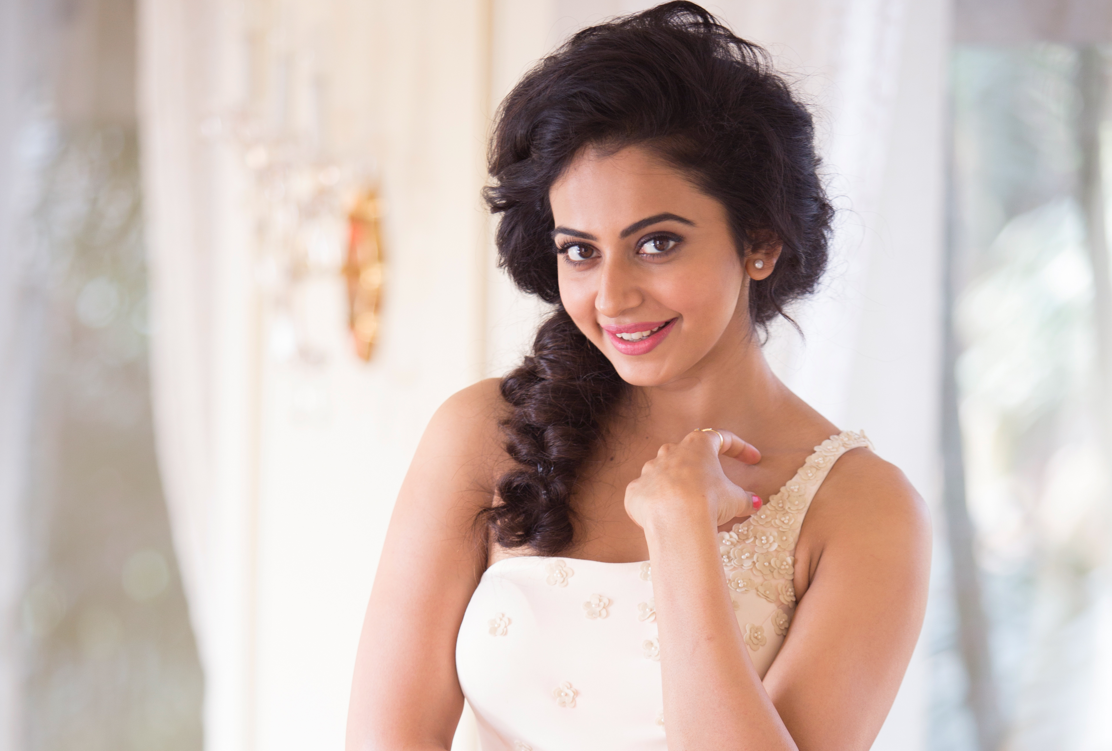 Facebook Covers For Rakul Preet Singh