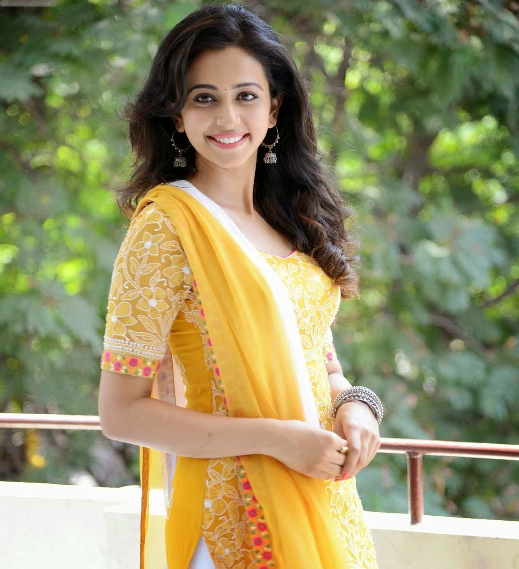 rakul preet singh hd wallpapers 1080p images