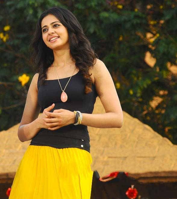 rakul preet singh latest wallpapers