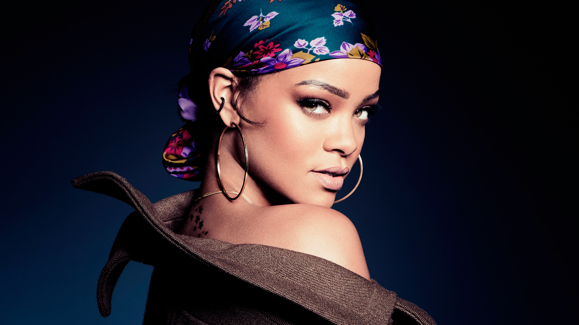 rihanna widescreen picture
