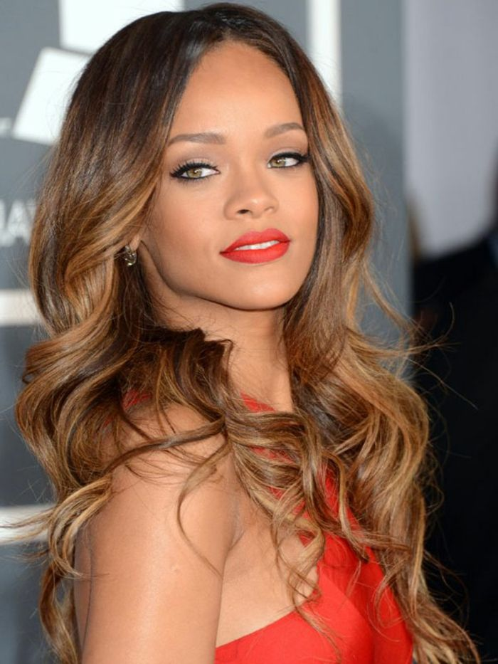 singer rihanna beautiful hairstyles free mobile and desktop pic