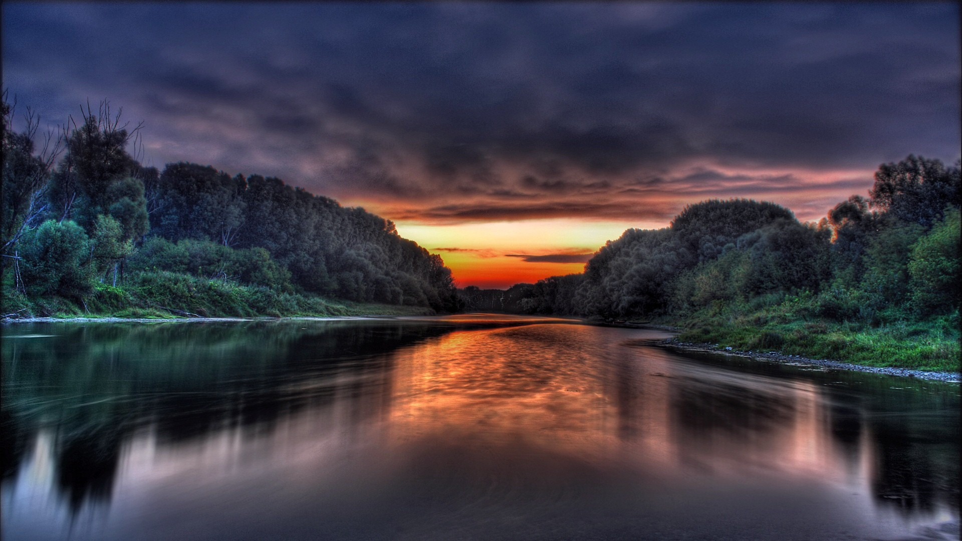 download nice rivers photos for desktop