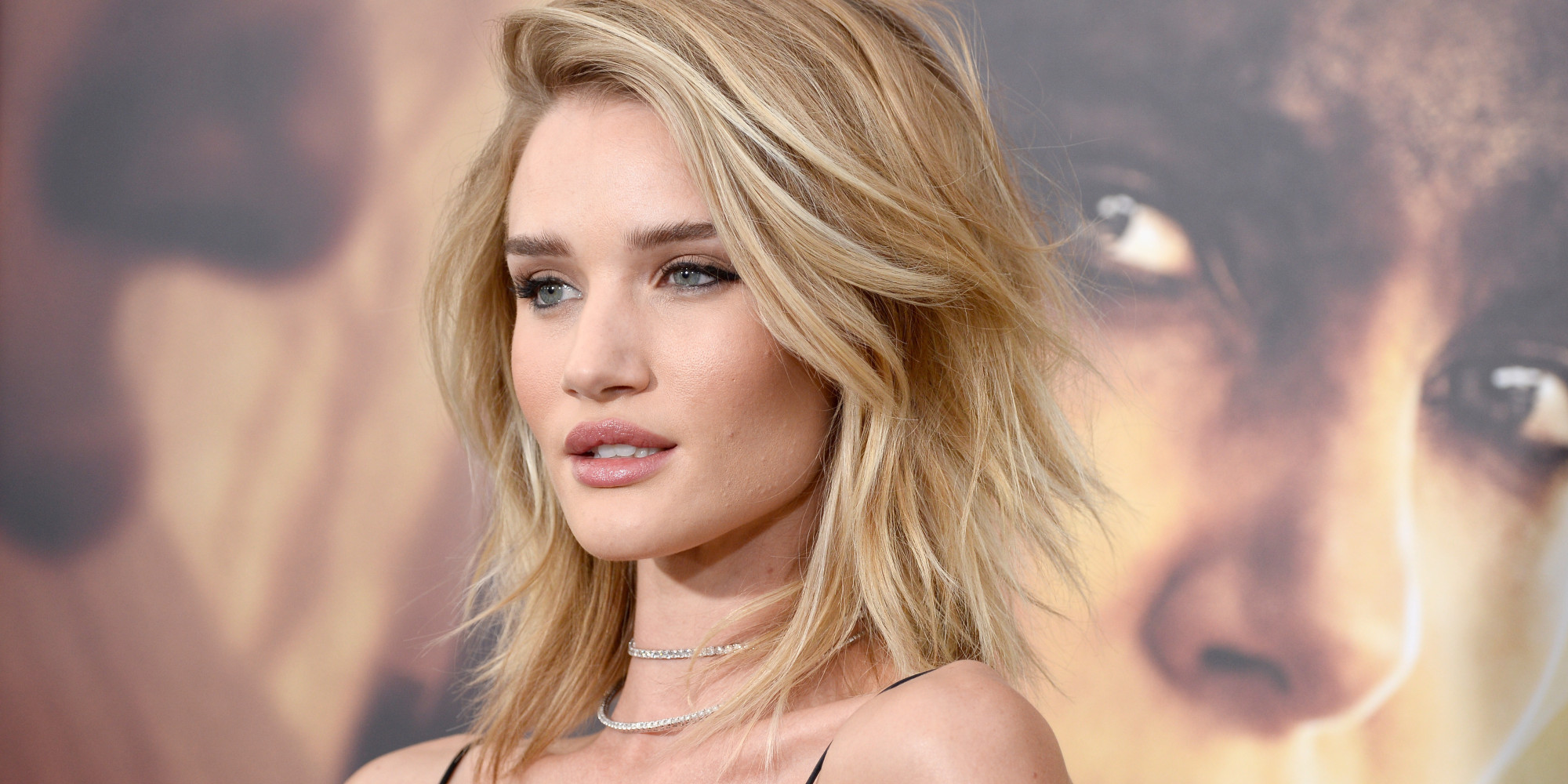 Very Beautiful Rosie Huntington Whiteley Pictures