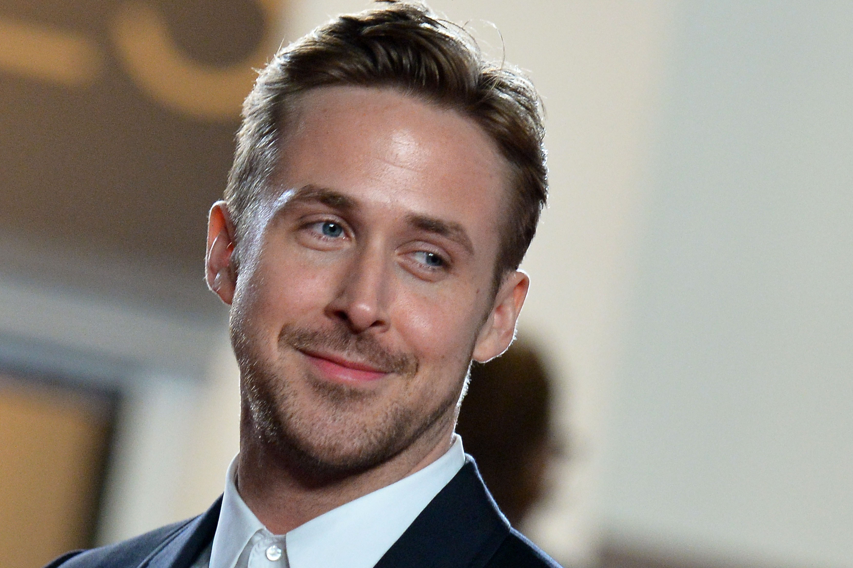 latest ryan gosling fantastic newpic