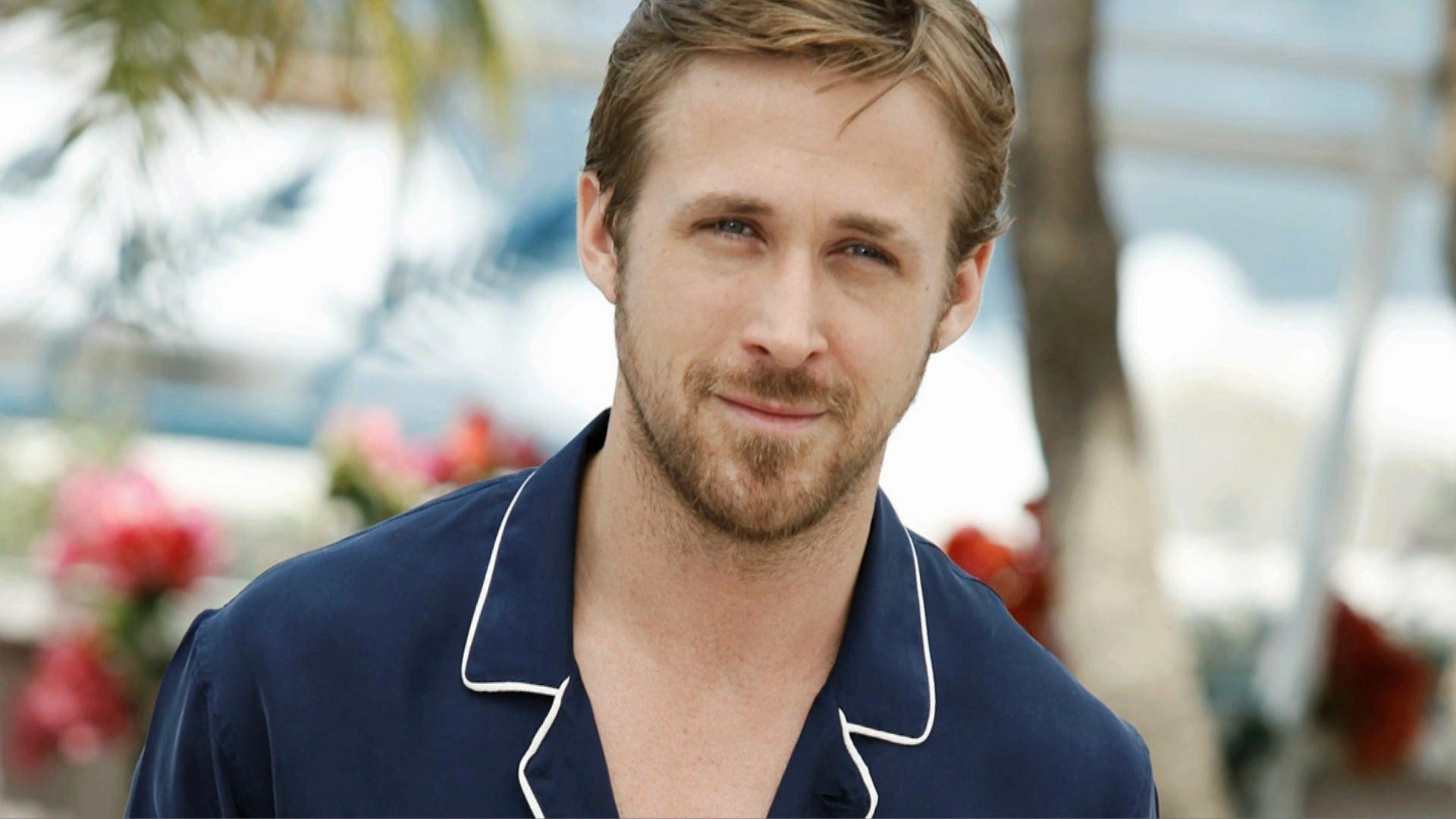 ryan gosling cute pictures