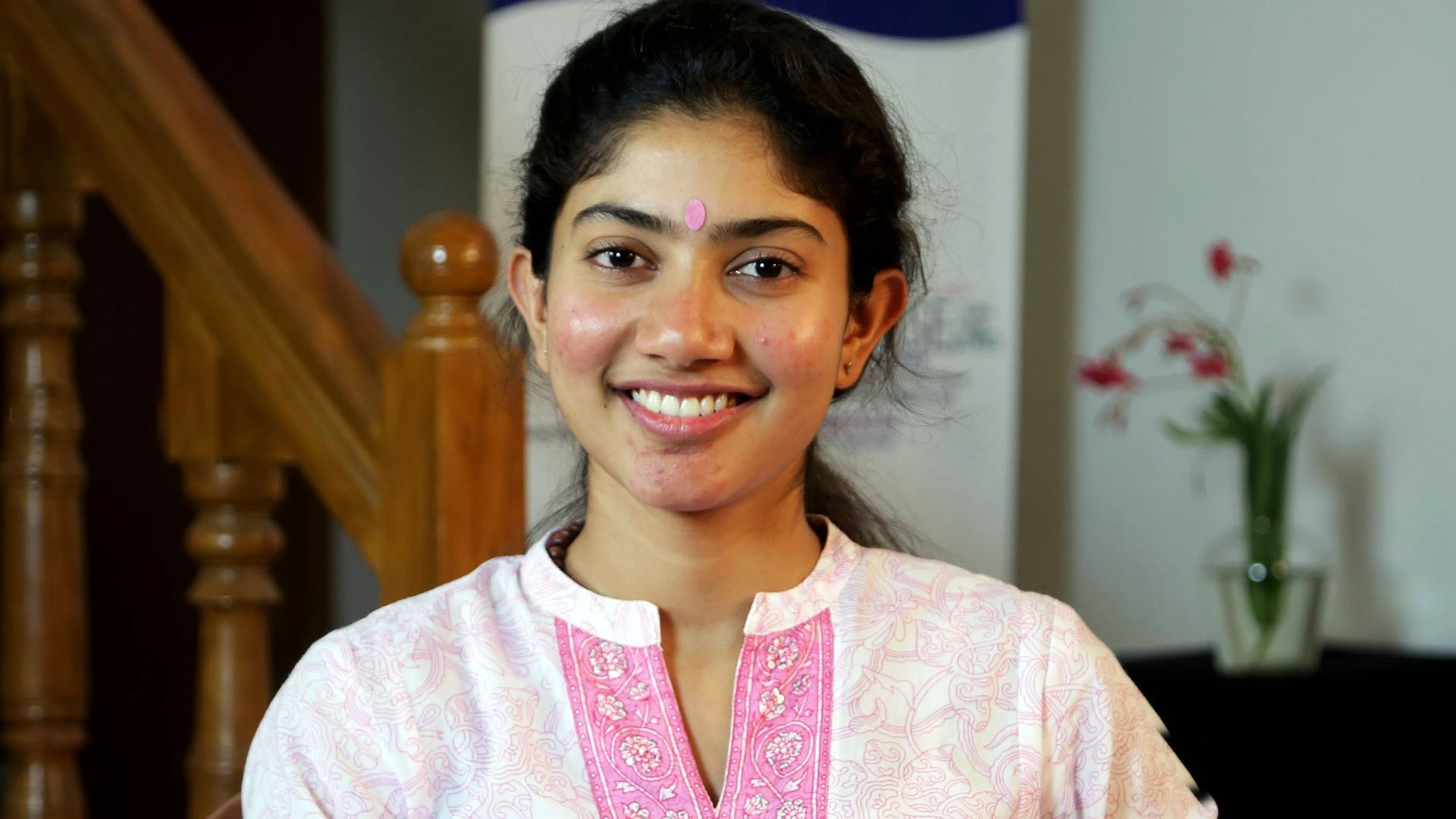 beautiful sai pallavi nice look desktop mobile background hd free images