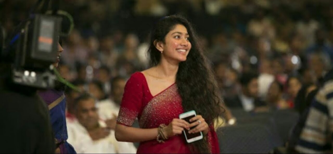 fantastic sai pallavi lovely style free mobile background download photos