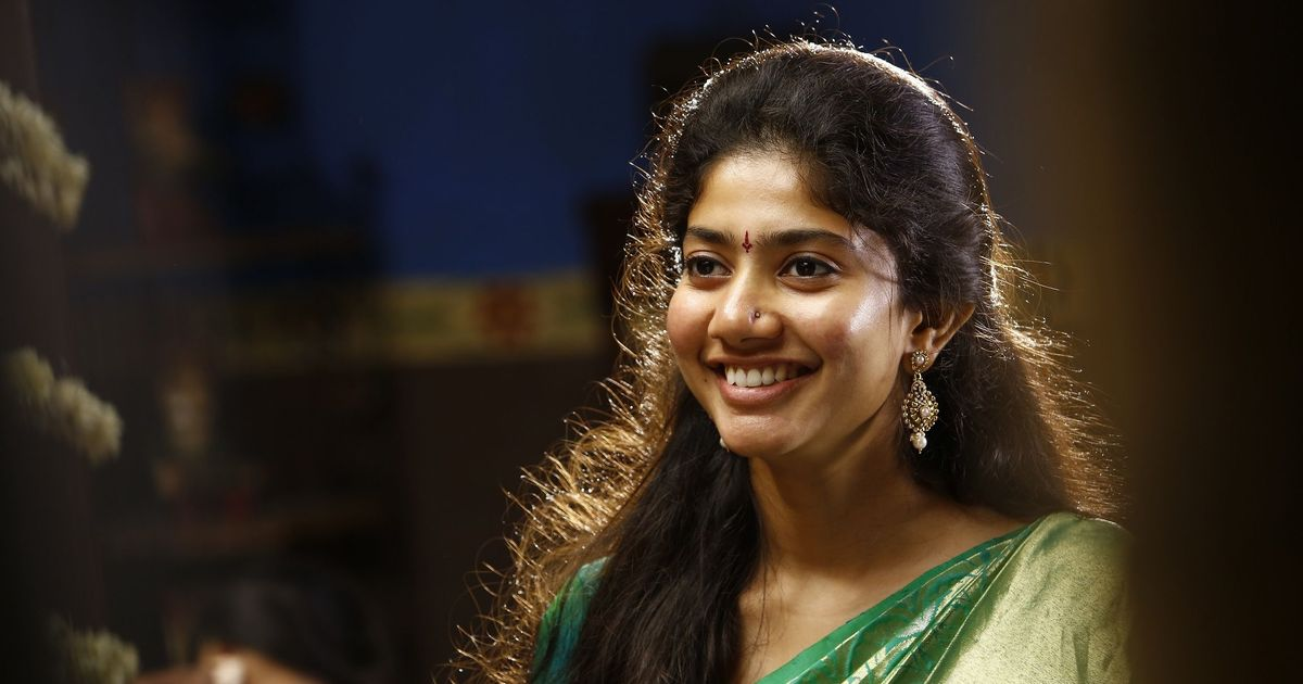 free sai pallavi smiling face mobile background hd desktop free images