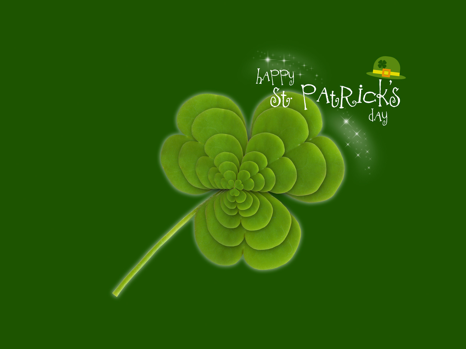 free happy st patricks day images