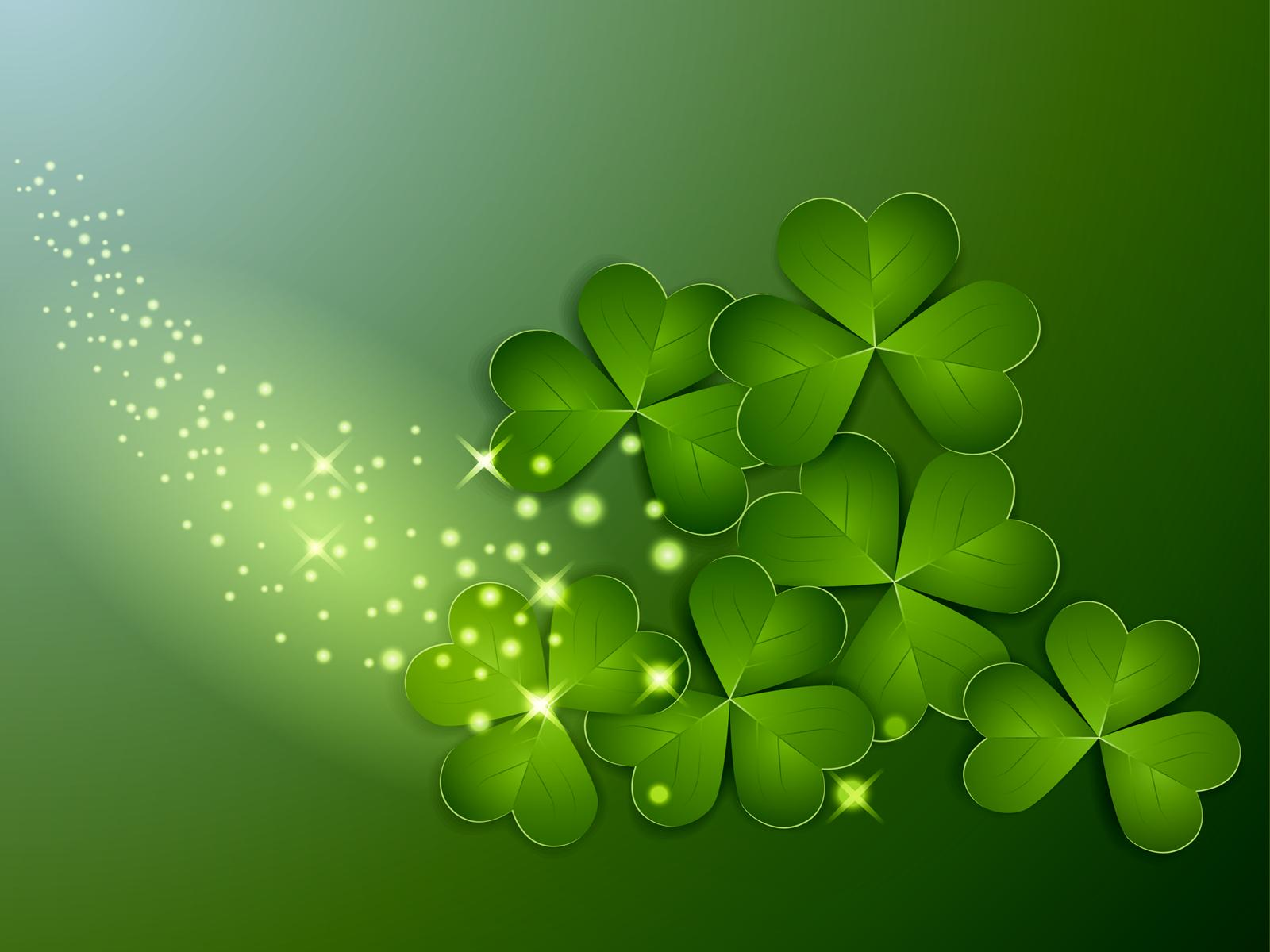 happy saint patrics day desktop facebook cover photos download