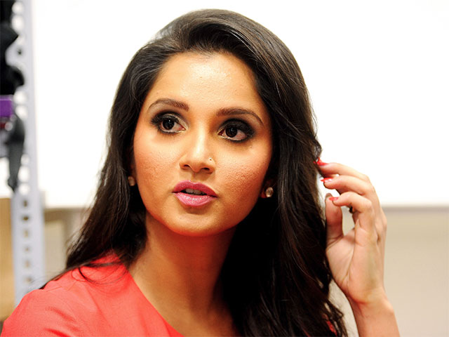 Sania Mirza Hd Wallpaper And Images