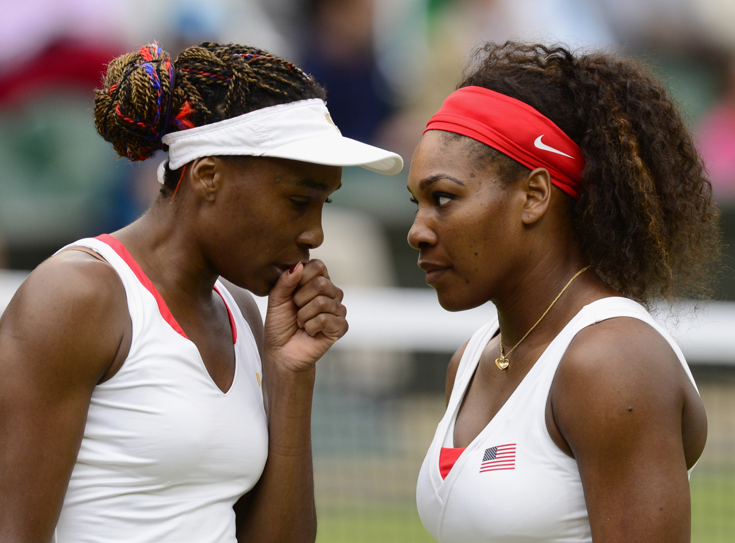 lovely tennis williams sisters playing free computer hd download photos