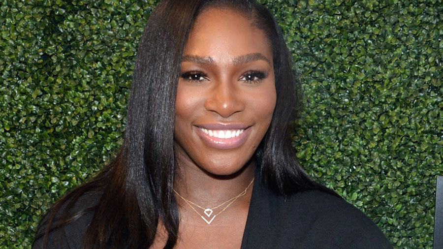 serena williams amazing smile face free hd laptop download pics