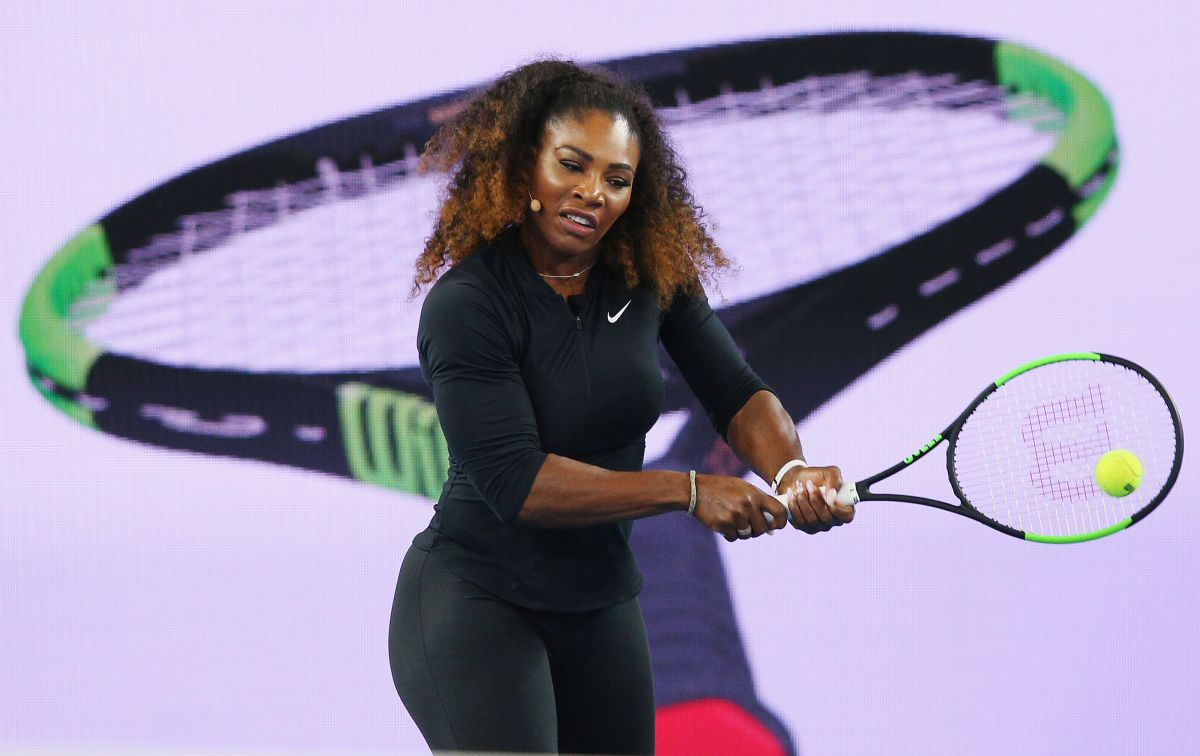 serena williams talking and playing still hd mobile download pictures free