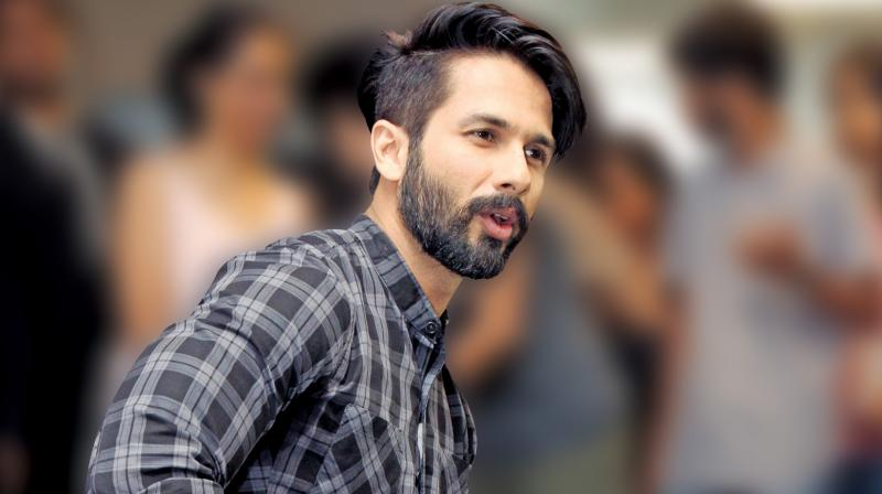 shahid kapoor latest wide hd wallpapers