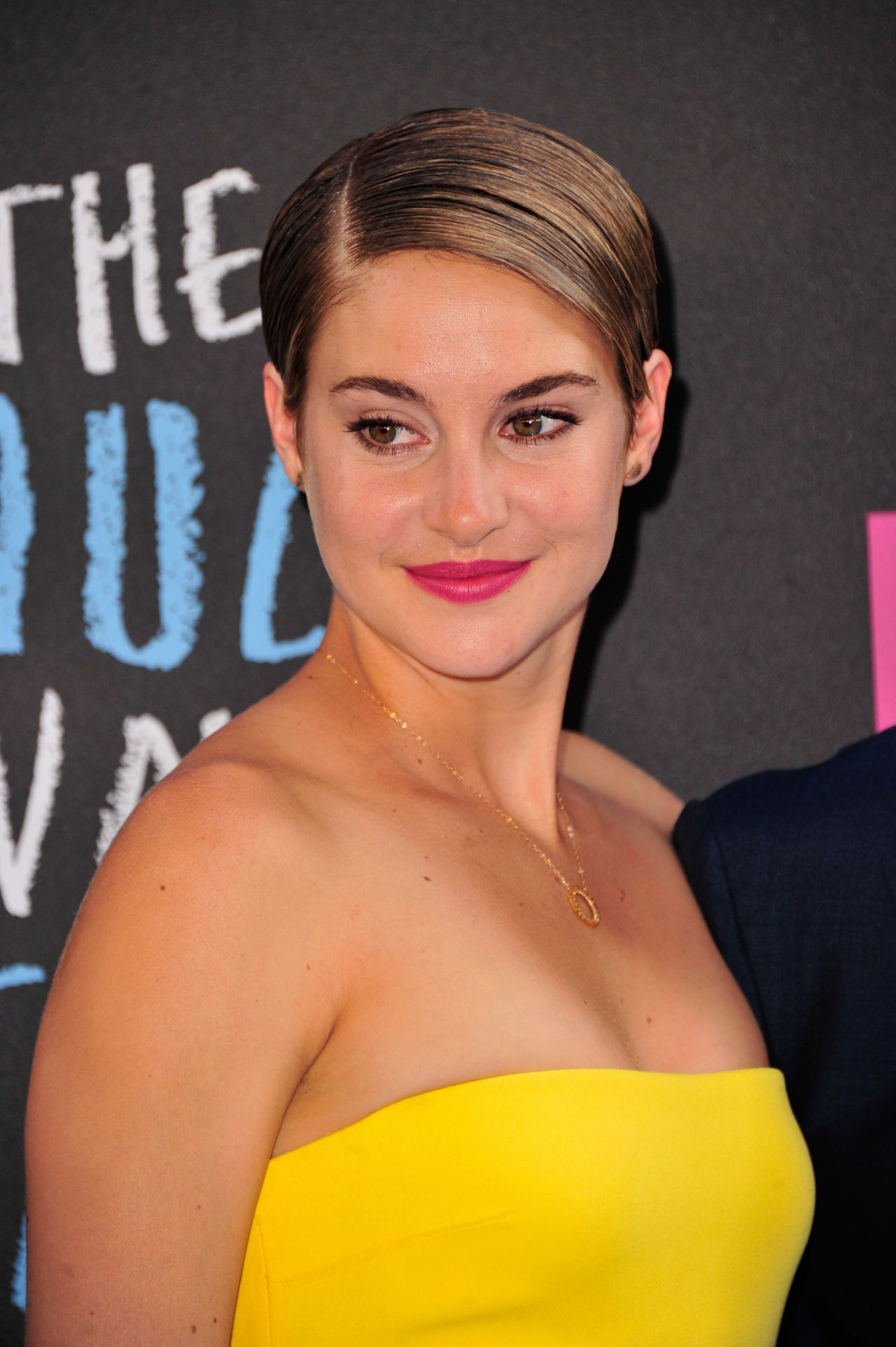 Desktop Stunning Shailene Woodley Pics Download