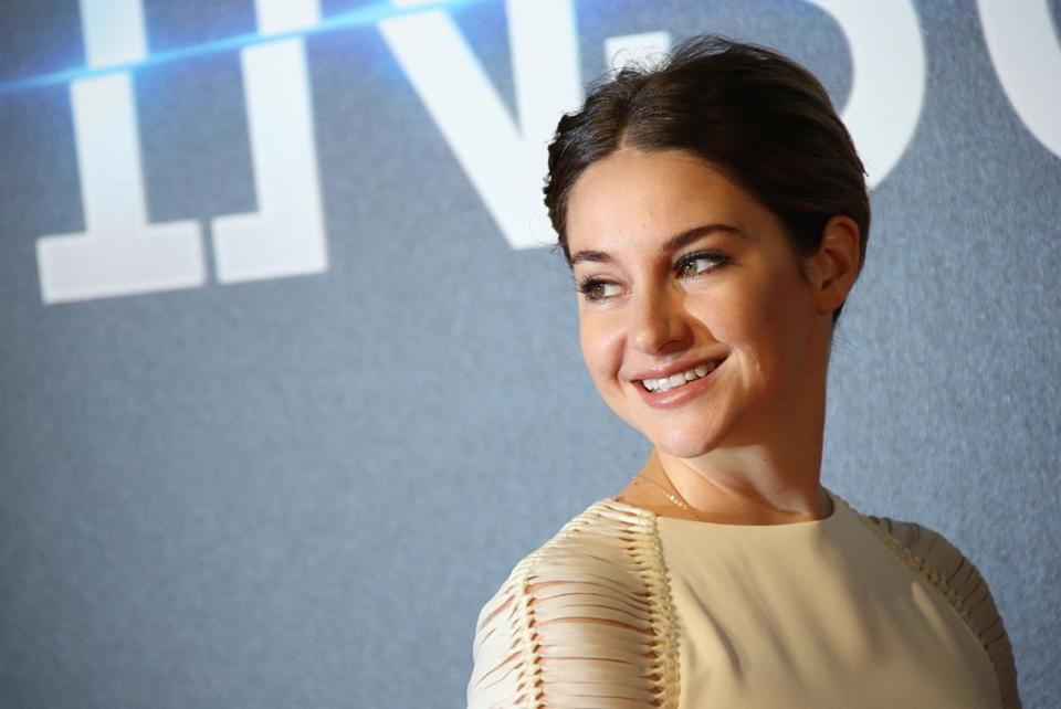 Superb Desktop Free Shailene Woodley Wallpaper Download