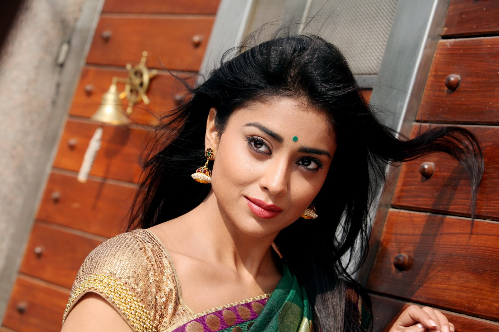 latest shriya saran pic free download for desktop