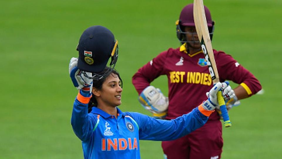 Download Smriti Mandhana Best Century Free Hd Mobile Desktop Background Pictures