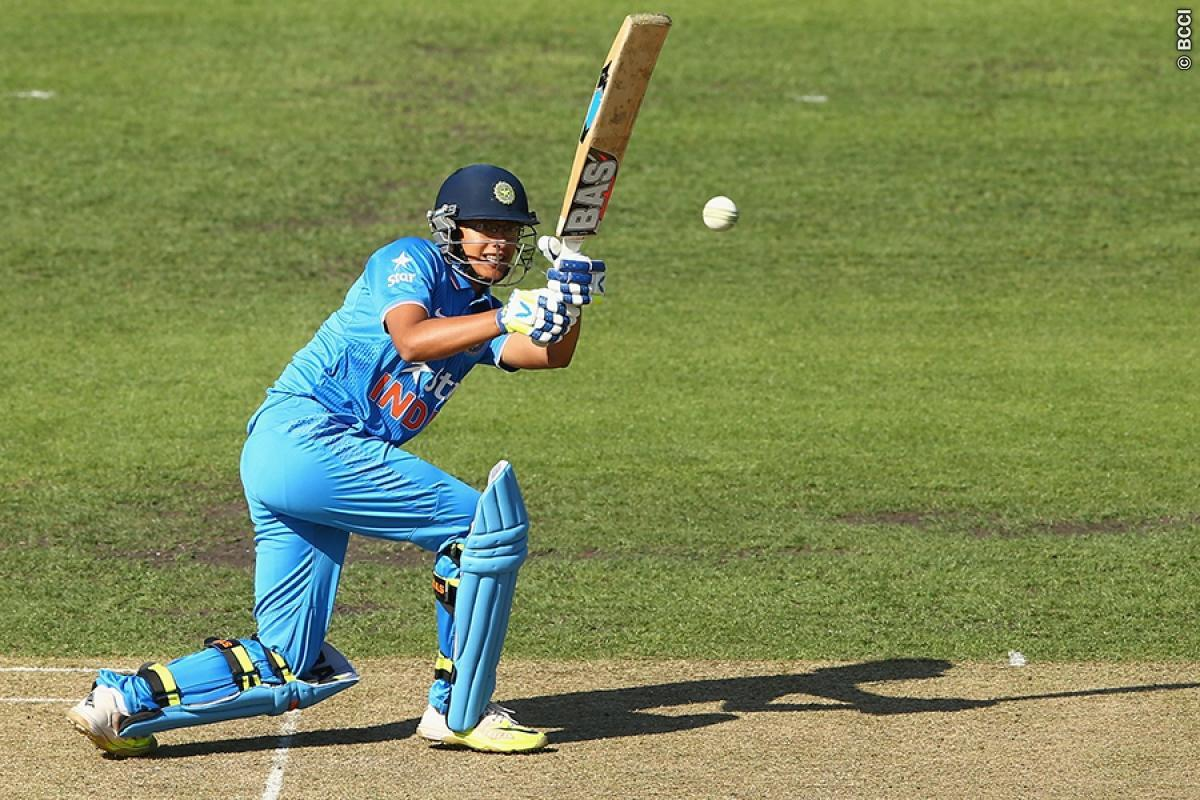 Smriti Mandhana Amazing Boundary Free Hd Mobile Desktop Background Download Pictures