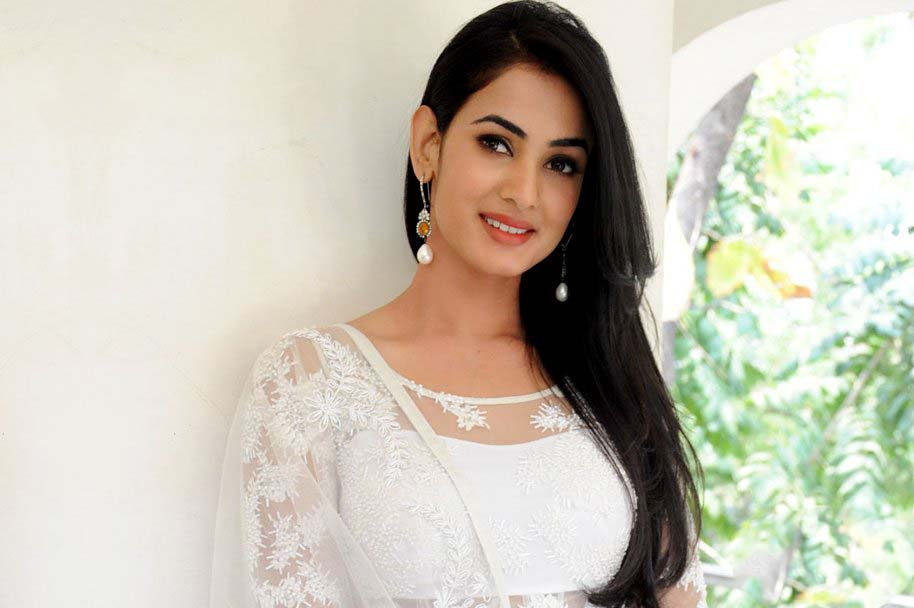 Beautiful Sonal Chauhan Wallpaper