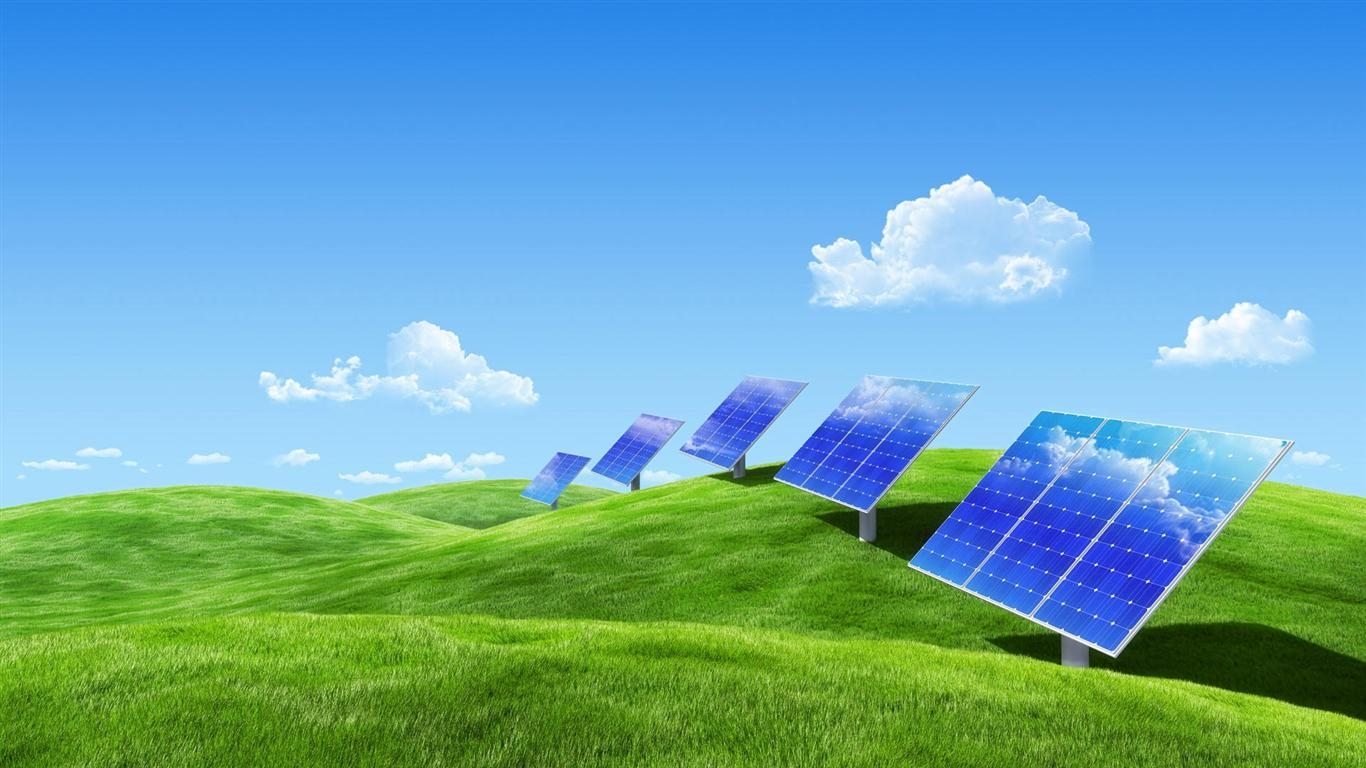 solar pannel wallpaper desktop hd views download