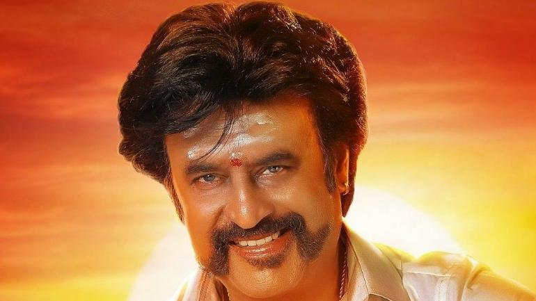 amazing smile petta rajini marana mass images