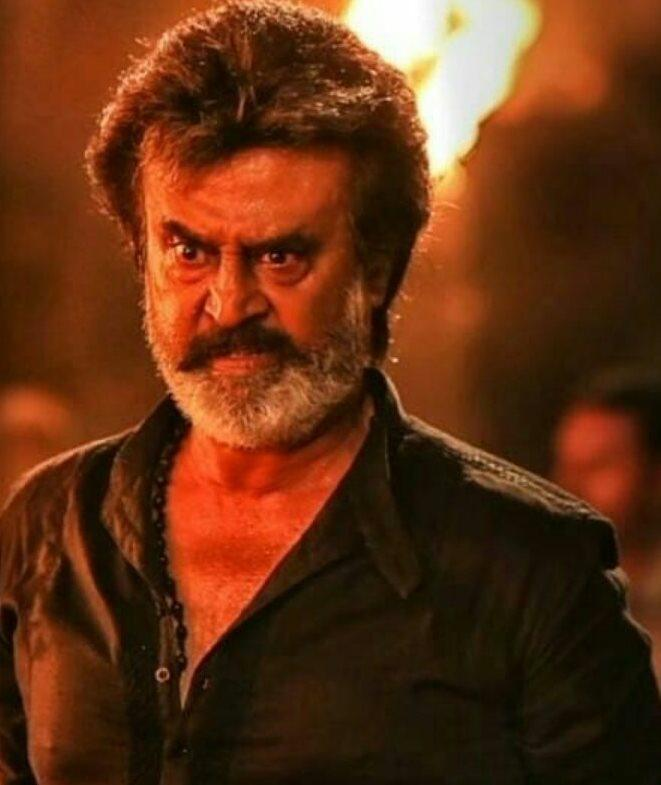 Kaala Rajinikanth Face Mobile Desktop Download Wallpapers Hd Free Photos