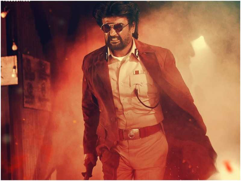 rajini darbar desktop free background pic hd