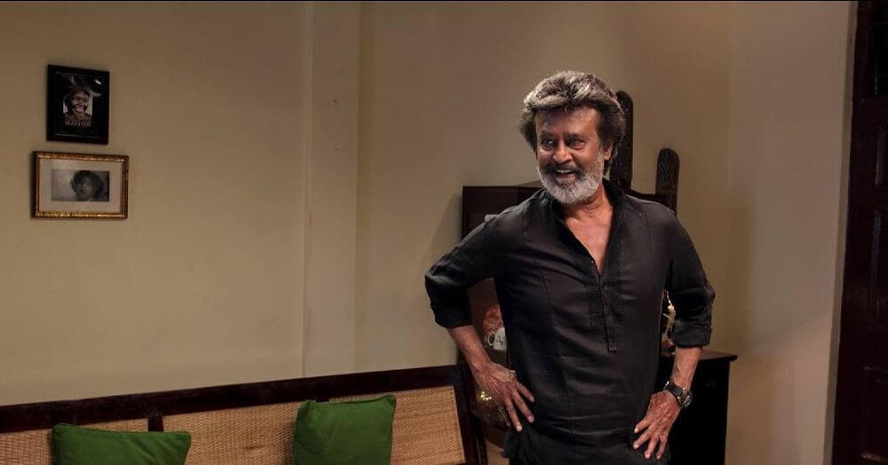 super star rajinikanth kaala movie stills free hd mobile desktop download wallpapers